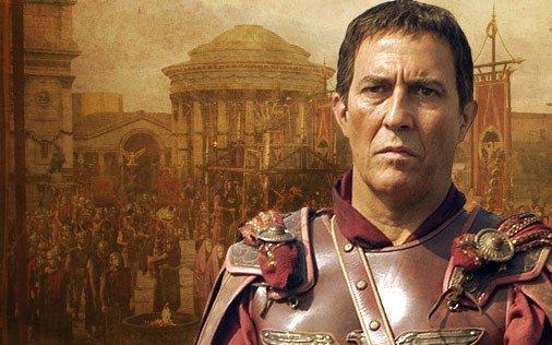 César légion romaine