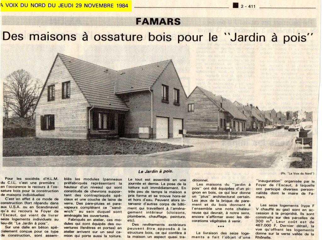 Famars-1984-rue-des-aubépines-