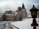-Famars: Castellum, Château, Manoir ?