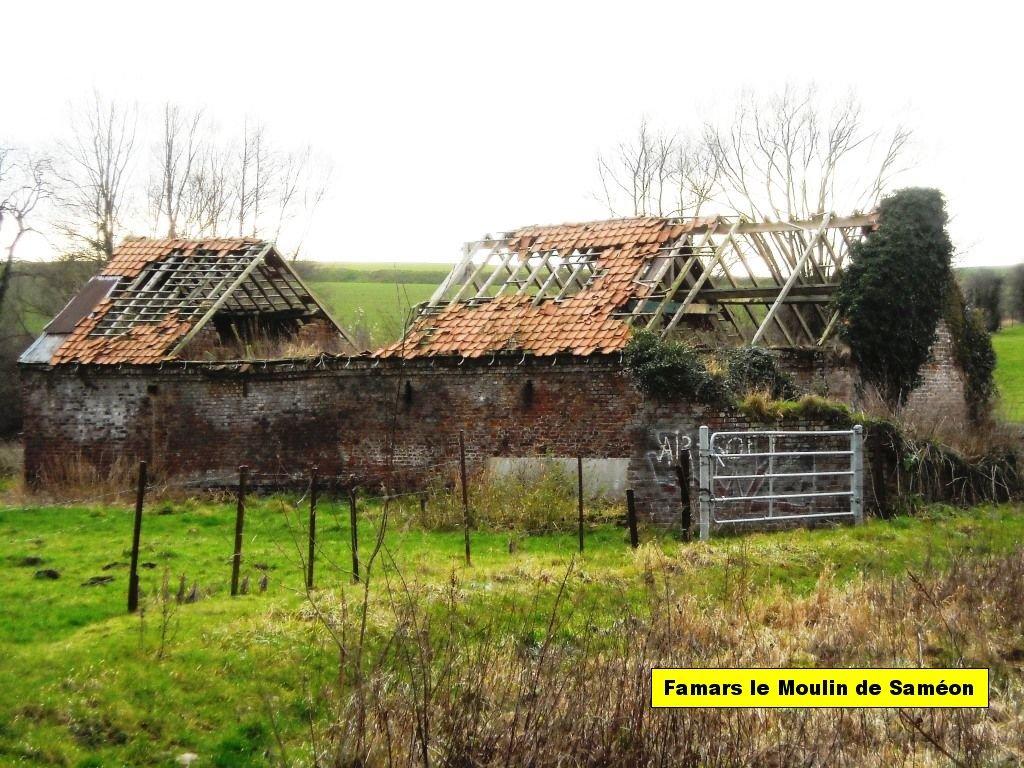 Famars_le-moulin-de-Saméon-1