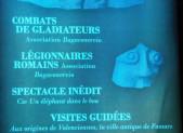 -Exposition de trois siècles de fouilles archéologiques