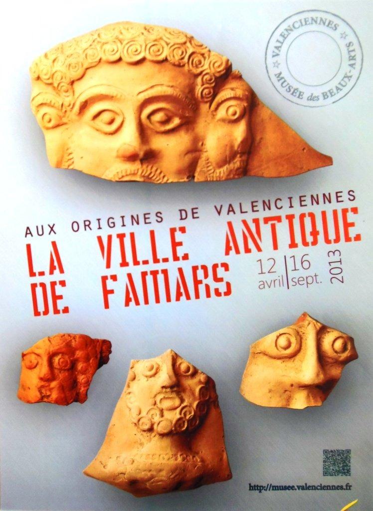 -Exposition de trois siècles de fouilles archéologiques dans Archéologie p5040812