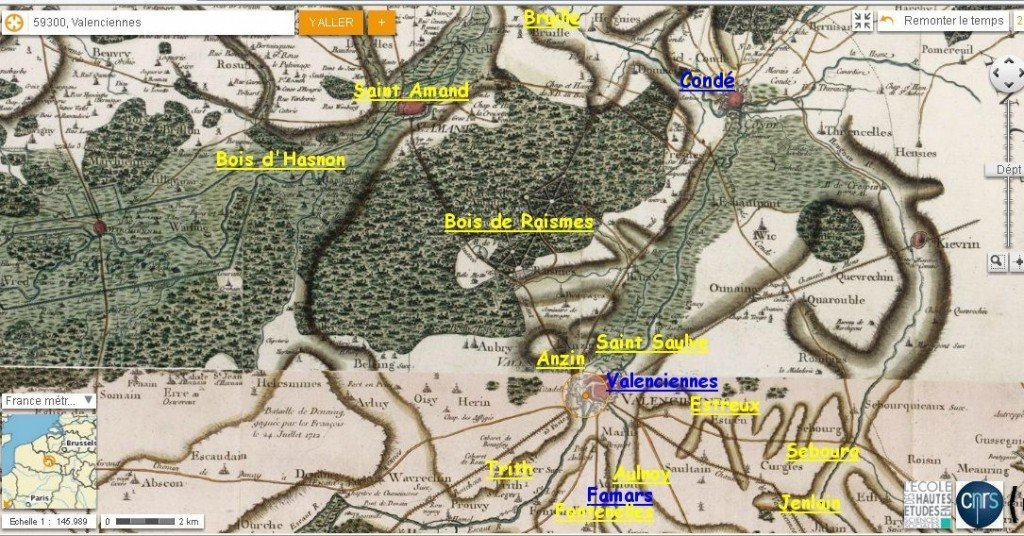 1-mai-1793 dans Valenciennes